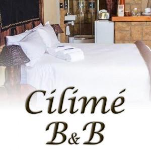 Cilimé B&B