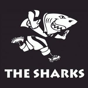 Sharks XV in Newcastle